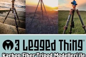 3 Legged Thing'ten Muhteşem Ekim Ayı Kampanyası