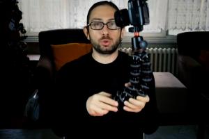 Joby Gorillapod 5K Kit İncelemesi