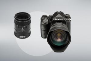 Pentax Fotoğraf Makinelerinde Muhteşem Bahar  Kampanyası!