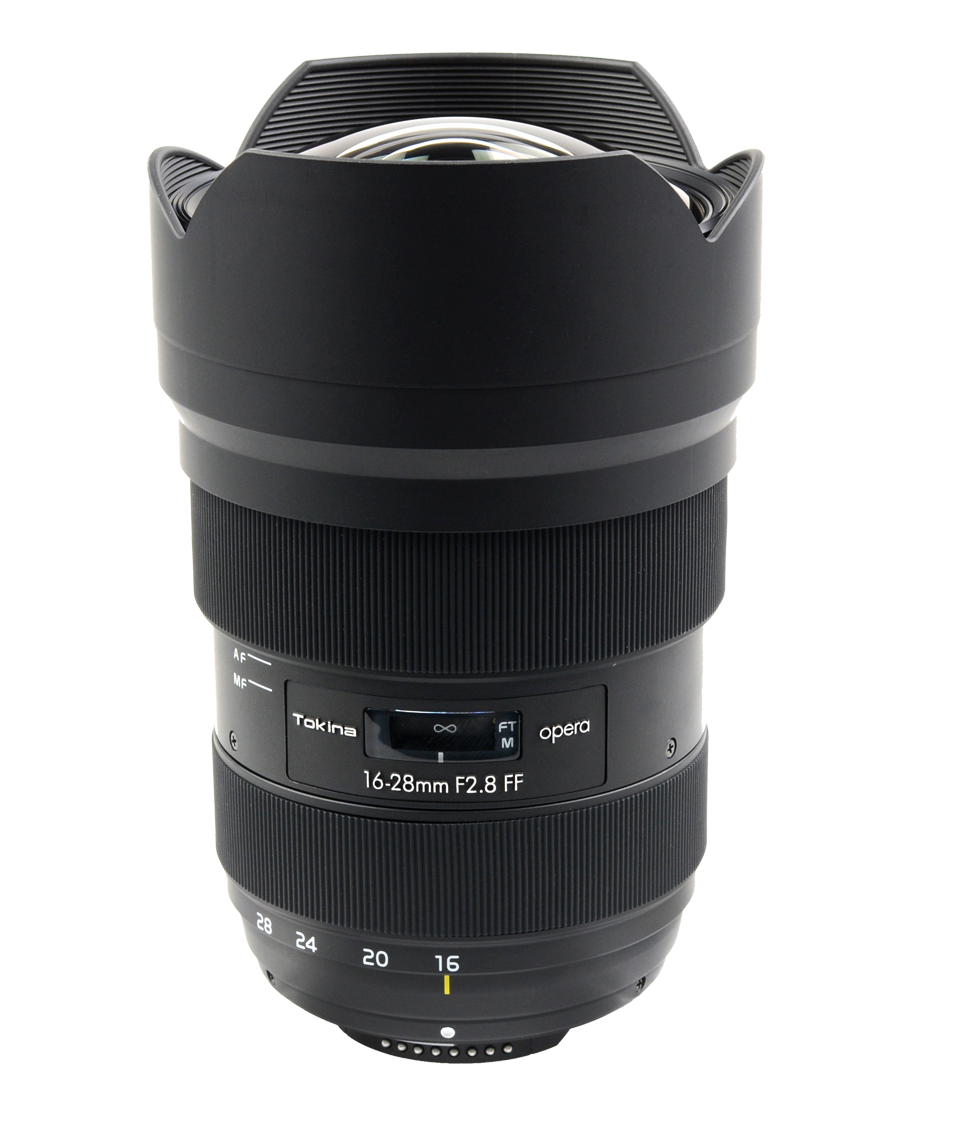 Lens görsel