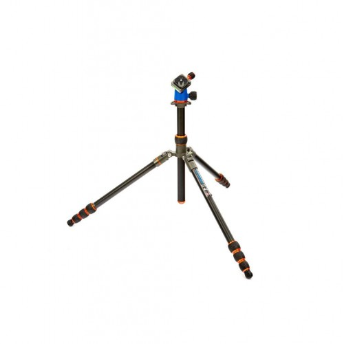 3 Legged Thing Travis Aluminyum Tripod ve AirHed Neo Kafa