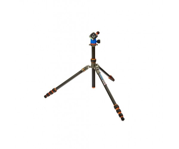 3 Legged Thing Travis Aluminyum Tripod ve AirHed Neo Kafa
