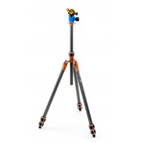 3 Legged Thing Equinox Winston Tripod ve AirHed 360 Kafa