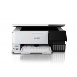 EPSON EcoTank L8160 A4 Fotoğraf Yazıcısı +Tarayıcı+Fotokopi