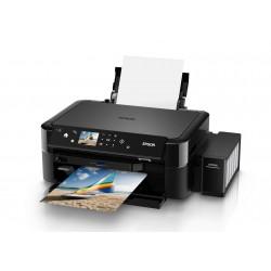 EPSON EcoTank L850  Fotokopi + Tarayıcı + Mürekkep Püskürtmeli Foto Yazıcı