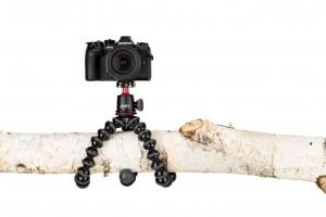 Joby Gorillapod 3K Kit Ürün İncelemesi- Fotoğraf Dergisi