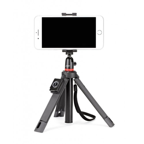 Joby TelePod™ Mobile  Tripod (Telefon ve Küçük 360⁰ Kameralar İçin)