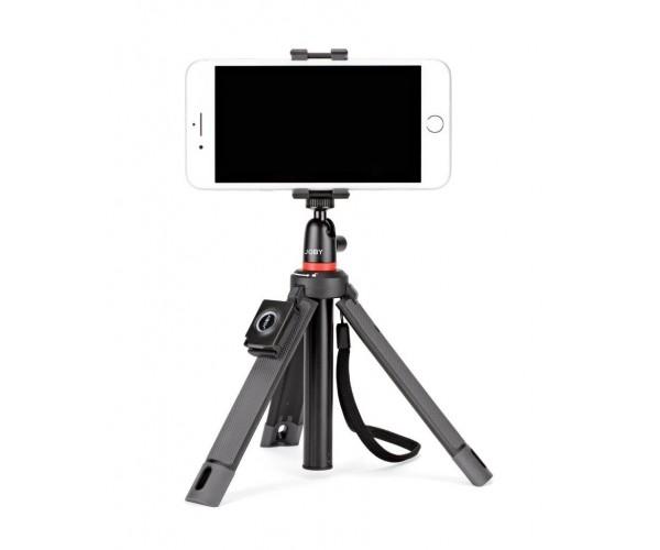 Joby TelePod™ Mobile  Tripod (Telefon ve Küçük 360⁰ Kameralar İçin) - YENİ!