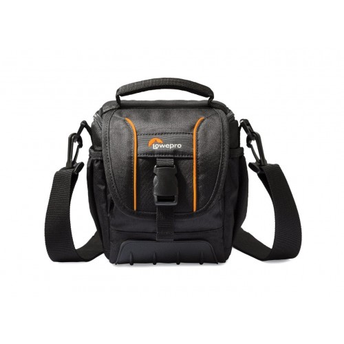 Lowepro Adventura SH 140 II (Siyah)
