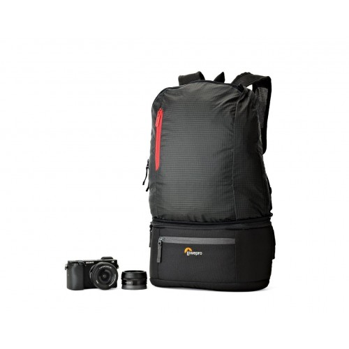 Lowepro Passport Duo (Siyah)