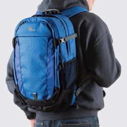 Lowepro Ridgeline  Pro BP 300 AW (Mavi) - YENİ!