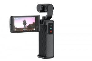 MOZA'dan Yeni Kamera Gimbal Modeli: MOZA MOIN Camera