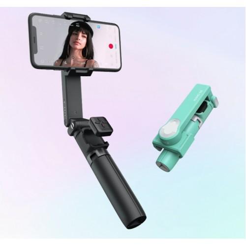MOZA Nano SE Telefon Gimbal (Mint Yeşil) -YENİ!