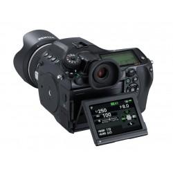 PENTAX 645Z Orta Format Fotoğraf Makinesi  (Gövde) (Outlet Ürün)