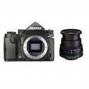 DSLR Fotoğraf Makinesi Kitleri
