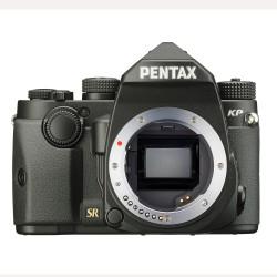 PENTAX KP Fotoğraf Makinesi (Gövde)