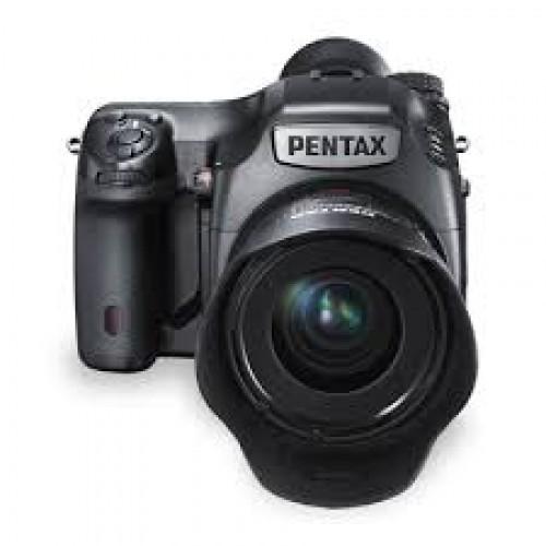 Orta Format Fotoğraf Makineleri