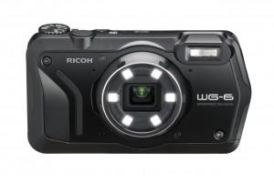 Fotoğraf Dergisi - Ricoh WG-6 Kamera Haberi