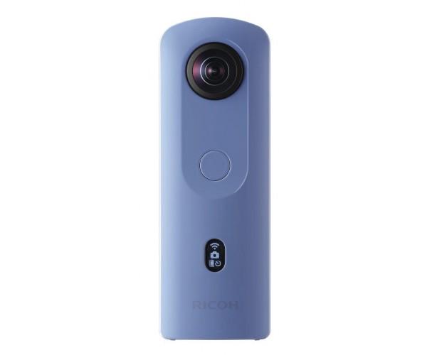 Ricoh Theta SC2 4k 360 Derece Kamera (Mavi)