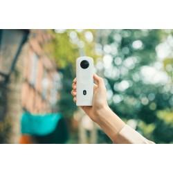 Ricoh Theta SC2 4k 360 Derece Kamera (Beyaz)