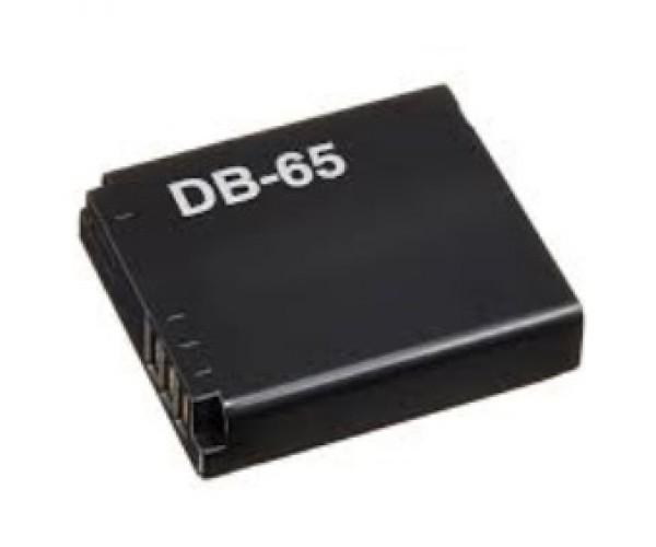 Ricoh DB-65 Yeniden Şarj Edilebilir Pil (GR II için)