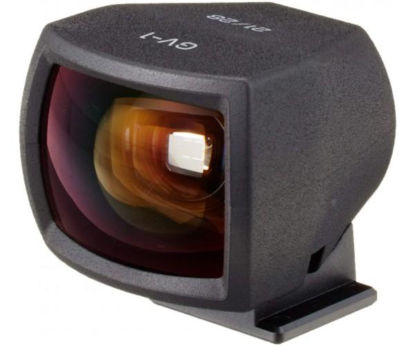 Ricoh GV-1 Harici Vizör -28/21mm (GR III için)
