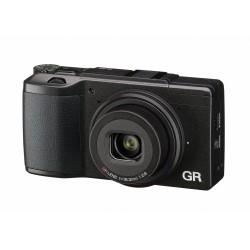 Ricoh GR II Kompakt Dijital Fotoğraf Makinesi - ÖZEL FİYAT!