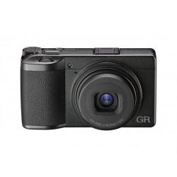 Ricoh GR III Dijital Kompakt Fotoğraf Makinesi  - YENİ!
