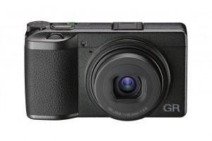 RICOH'tan Yeni Üst Seviye Dijital Kompakt Fotoğraf Makinesi: RICOH GR III