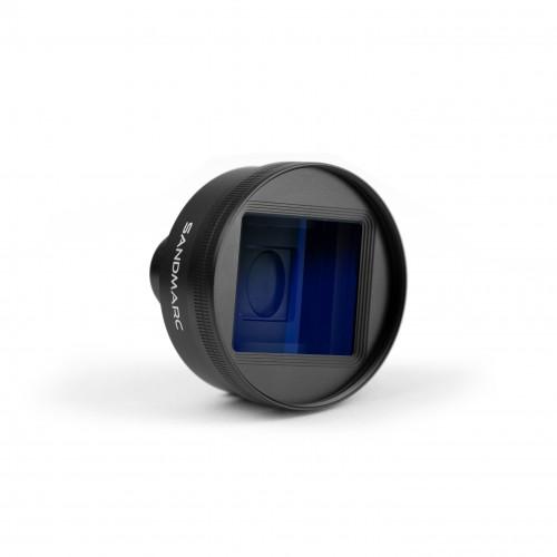 SANDMARC Anamorfik Lens  (iPhone uyumlu)