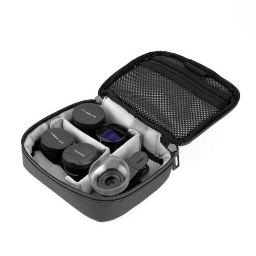 SANDMARC Lens Fırsat Paketi (iPhone 11 Pro)- Lens Taşıma Çantası Hediyeli!