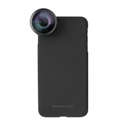 SANDMARC Balıkgözü Lens (iPhone)
