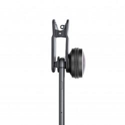 SANDMARC Balıkgözü Lens  (iPhone 12 Mini) - YENİ!