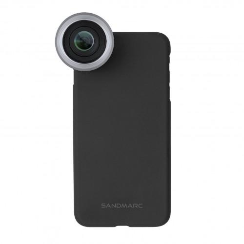 SANDMARC Makro Lens ( iPhone 12 Pro Max) - YENİ!