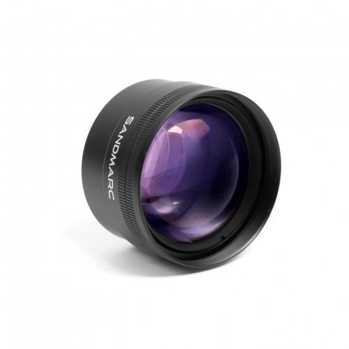 Telefoto Lensler