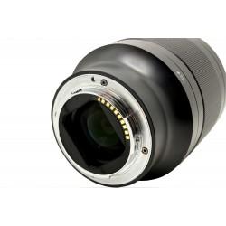 Tokina atx-m 85mm F1.8 FE Lens (Sony Uyumlu) - YENİ!