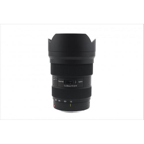 Geniş Açı Zoom Lensler