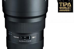 En İyi DSLR Geniş Açı Zoom Lens : Tokina opera 16-28 F2.8 FF Lens
