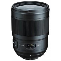 Tokina Opera 50mm F1.4 FF CEF Lens (Canon için) - YENİ!