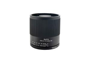 Tokina'dan Yeni SZX Super Tele Lens Serisi
