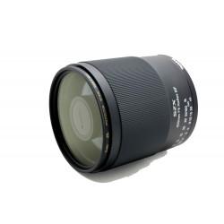 TOKINA SZX  SUPER TELE 400mm F8 Reflex MF Lens Kit (Nikon F bağlantı adaptörü ile) - YENİ!
