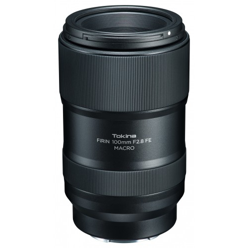 Tokina FíRIN 100mm F2.8 FE Makro Lens (Sony uyumlu) - YENİ!
